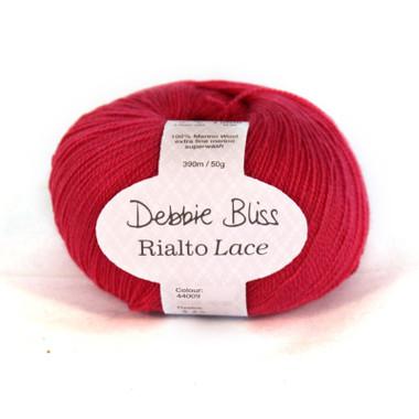 Debbie Bliss Rialto Lace - Main