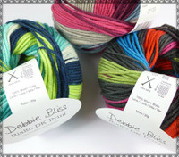 Debbie Bliss Rialto DK Prints - Main Image, Group