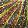 DMC Starlet Crochet Thread 3 Tkt (Size 3) - Shade 140 Close Up