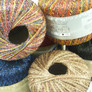 DMC Starlet Crochet Thread 3 Tkt (Size 3) | Various Colours - Close up