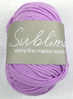 Sublime Extra Fine Merino Wool DK | 204 Frappe