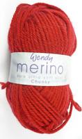 Wendy Merino Chunky 50g balls - Main Image