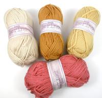 Wendy Merino DK Knitting Yarn - 50g balls