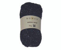 Rowan Summer Tweed Aran Knitting Yarn - Main image