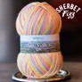West Yorkshire Spinners Aire DK   Sherbet Fizz