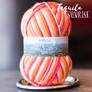 West Yorkshire Spinners Aire DK   Taquila Sunrise