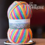 West Yorkshire Spinners Aire DK   Rum Paradise