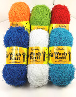 Wendy Wash Knit Knitting Yarn Main Image - 6 Colours