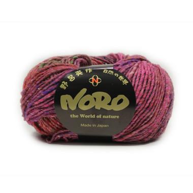 Noro Shinryoku Japanese Knitting Yarn - Main Image
