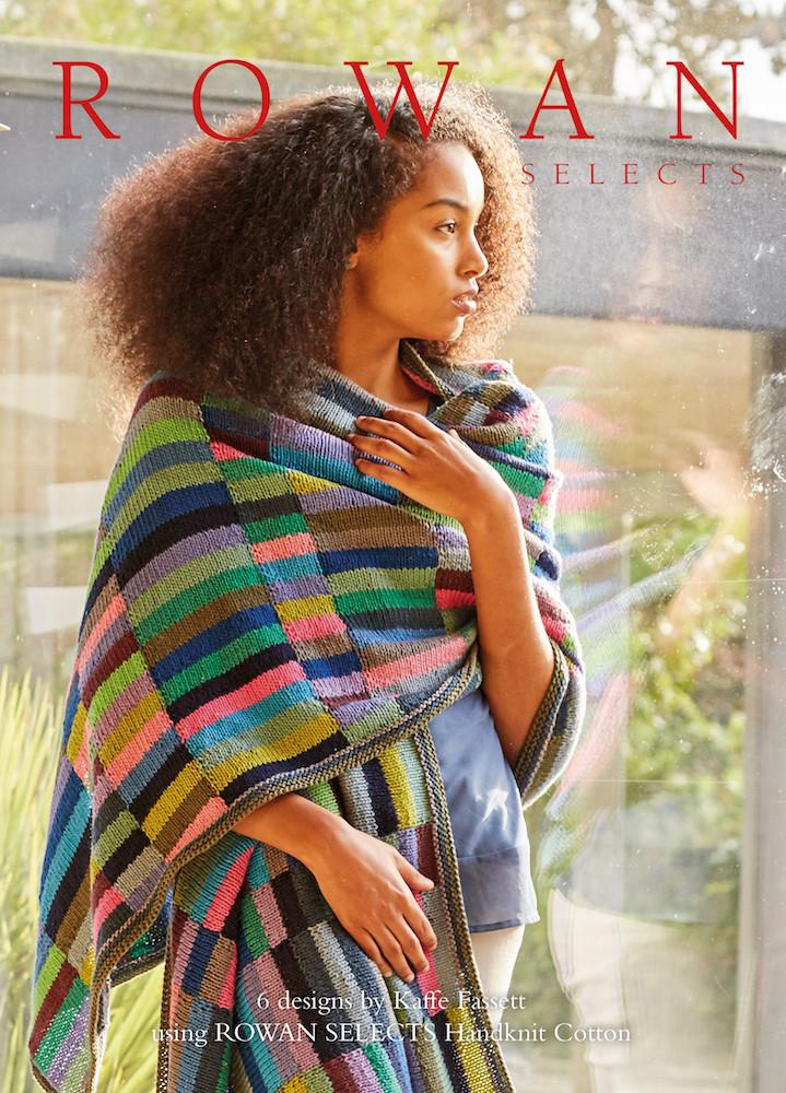 2db1e890b3f All Seasons Chunky Collection Rowan Knitting Book | Outback Yarns