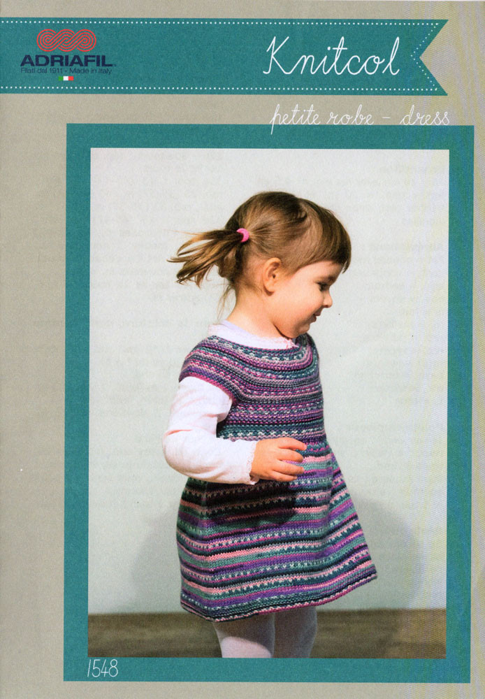 Childs Dress Pattern  87483c70381