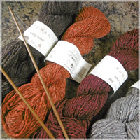 Rowan Valley Tweed 4 Ply - Main group image