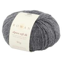 Rowan Alpaca Soft DK (Baby Alpaca), 50g Balls | Various Colours