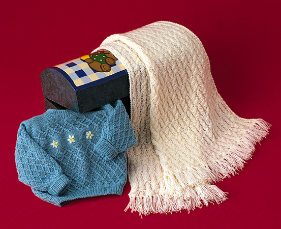a4edf45f040 Pullover   Blanket