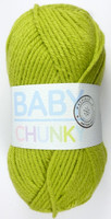 Sirdar Hayfield Baby Chunky Knitting Yarn, 100g Balls | Various Shades