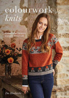 Colourwork Knits by Dee Hardwick | Rowan Books