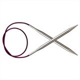 Knitpro Nova Circular needles 25 cm Long   Various Diameters