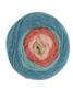 Sublime Eden DK Yarn Cake, 150g Balls | various shades - Shade 637 Renee - Main Image