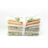 Fat Quarter Pack | Hushabye Hollow by Moda Fabrics | 100% Cotton Fabric | Lydia Nelson - Main Image