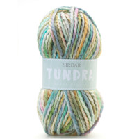 Sirdar Tundra Super Chunky Knitting Yarn in 100g Balls | Various Shades - Main Image