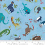 Hello World | Abi Hall | Moda Fabrics | Charm Pack - Pattern 35301-17
