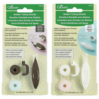 Clover Bobbin Tatting Shuttle | Various Colours