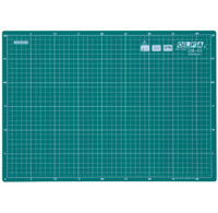 Olaf A1 Green Cutting Mat (35' x 24' / 89 cm x 61 cm) - Main Image