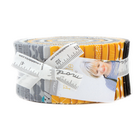 Fragile | Zen Chic | Moda Fabrics | Jelly Roll - Main Image