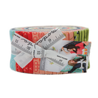 The Front Porch | Sherri and Chelsi | Moda Fabrics | Jelly Roll - Main Image