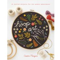 Hoop Art | Cristin Morgan