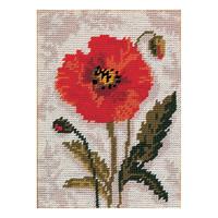 Anchor Poppy Anchor Tapestry Kit Starter - Main Image