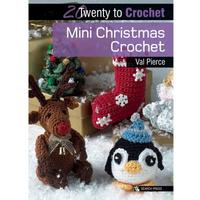 Twenty to Series | 20 to Crochet | Mini Christmas Crochet