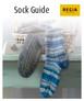 Regia 4 Ply Sock Knitting Free Sock Yarn Knitting Pattern Guide | Free Downloadable Pattern - Main Image