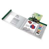 Winsor & Newton Winton Oil Colour Book & Paints | Tips & Tricks Book | 8 Paints & Instruction Book - Inside
