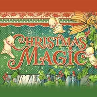 Graphic 45 | Paper Packs | Christmas Magic Collection | Various Sizes