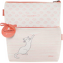 Felines Collection | Asking Fur Trouble | Large Accessory Case - Main Image