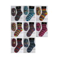 Opal My Sock Design 4 Ply Sock Knitting Yarn | Various Shades  - Main Image
