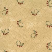 Wrapped in Paisley | Kansas Troubles | Moda Fabrics | 9293-11 - Main Image