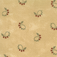Wrapped in Paisley | Kansas Troubles | Moda Fabrics | 9293-11 - Main Image