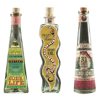 House of Marbles | Potion Bottles | Various Designs - Main Image