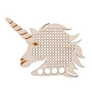 Trimits Embroidery Floss Holder - Unicorn