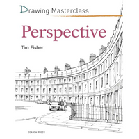 Drawing Masterclass | Persective by Tim Fisher