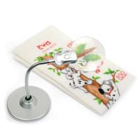 PURElite | Metal LED Magnifying Table Lamp - Main Image