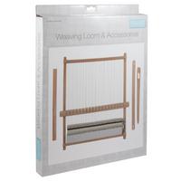 Trimits | Weaving Loom & Accessories