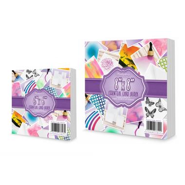 Hunkydory | Ink Me! Essential Card Block