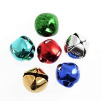 Trimits | Jingle Bells | Assorted Coloured | Various Sizes | 6pcs