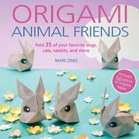 Origami Animal Friends | Origami Craft Book