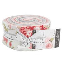 Porcelain | 3 Sisters | Moda Fabrics | Jelly Roll - Main Image