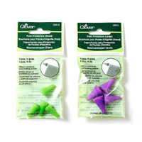 Clover | Knitting Needle Point Protectors | Various Sizes - Main Image