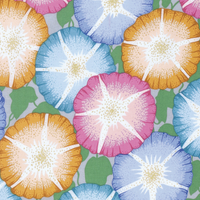 Pastel | Glory |  Kaffe Fassett | Mez Gmbh Fabrics - Main Image